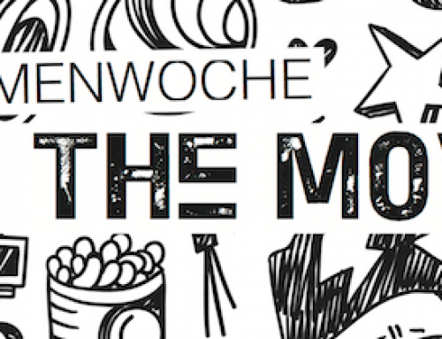 Themenwoche ON THE MOVE, AStA Remagen