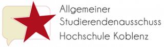 AStA HS Koblenz Retina Logo