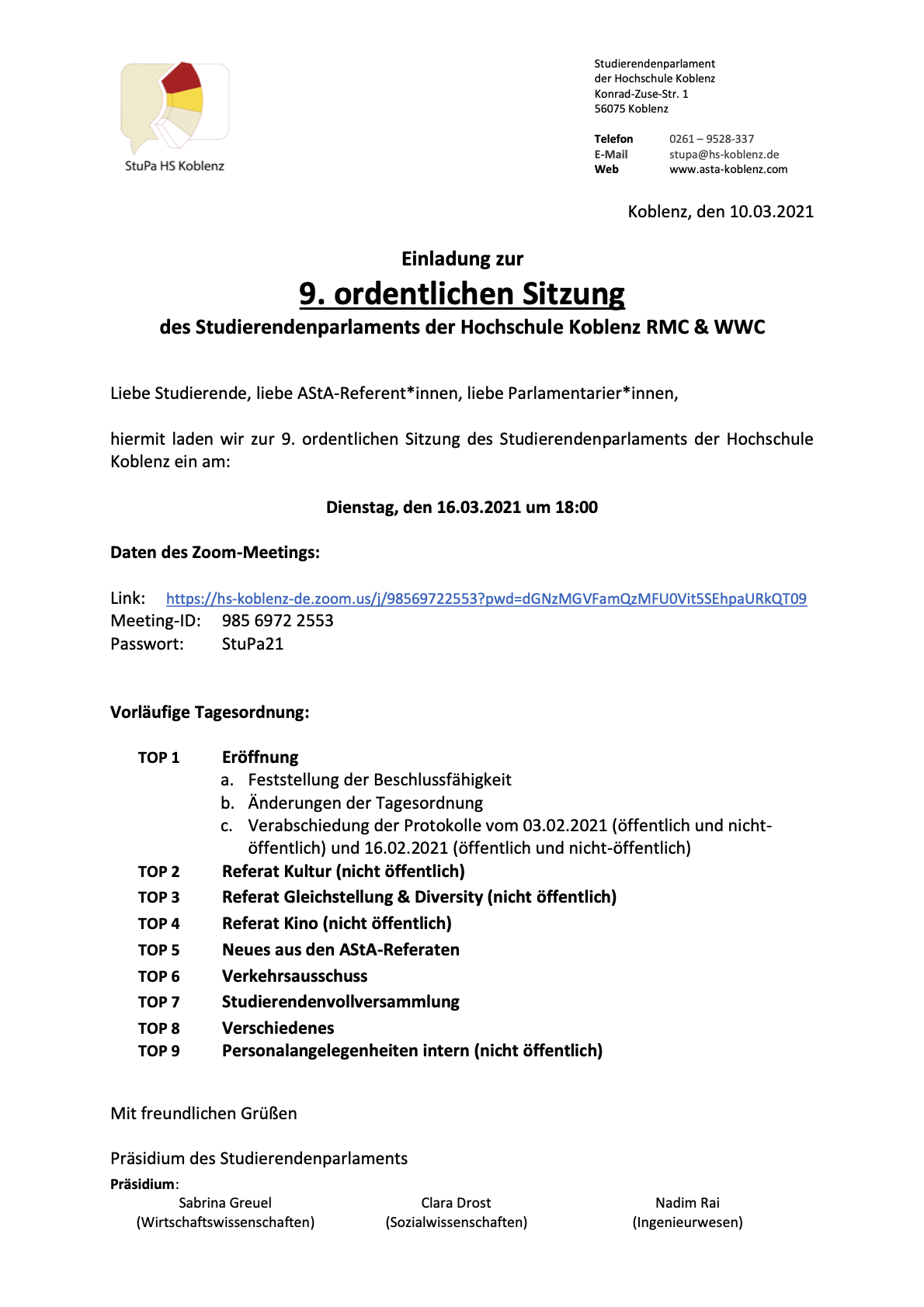 StuPa-Sitzungseinladung-9.-ordentliche-Sitzung-16.03.2021